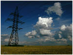 Clouds and electricity