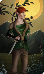 The Elfroot by Szejdi-Szejdi