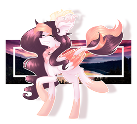 +|Commission|+ Cawfee by WaterArt350087