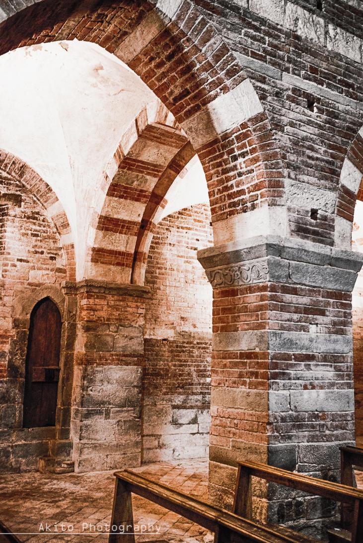 Pillars. by AkitoPhotography
