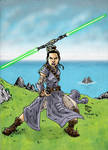 Rey in Anch-To