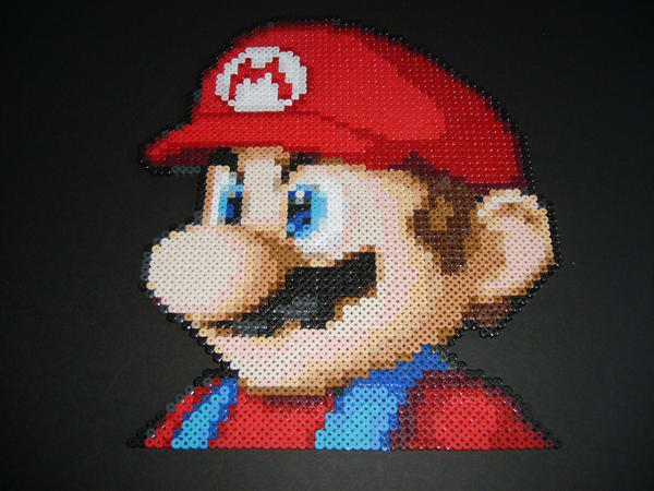 Mario Kart Wii Profile by ShampooTeacher