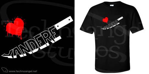 Shirt-Yandere