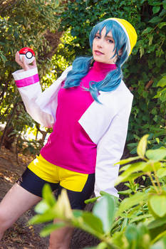 Pokemon: Trainer Crystal