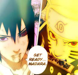 :: We Are Ready :: by JoJoAsakura