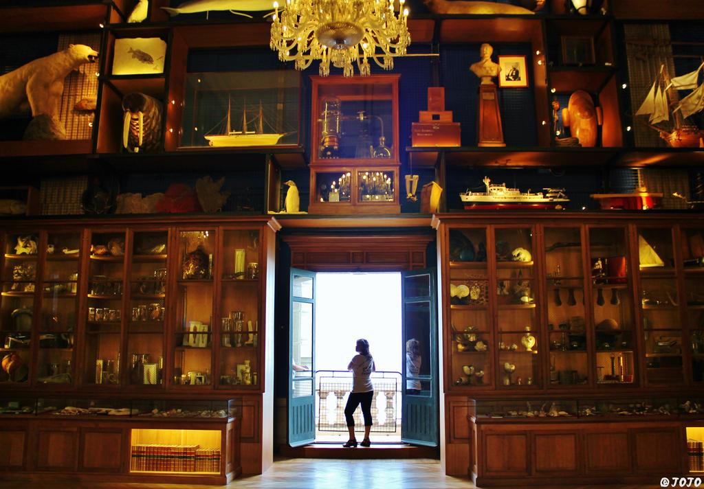 .: Hall of History :. by JoJoAsakura
