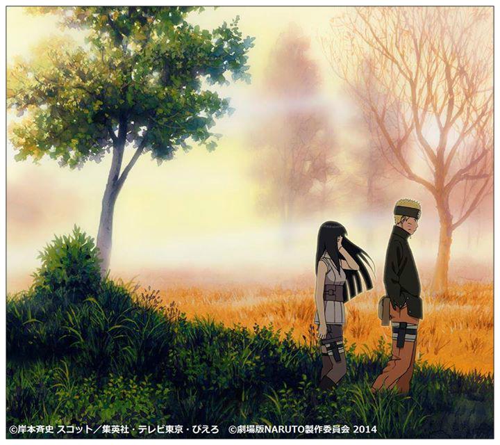 CD Cover from The Last by JoJoAsakura