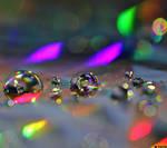 ~ 15th December : Disco Drops ~