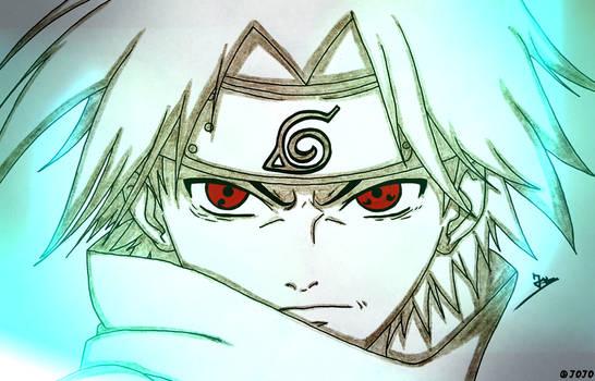 02.12.2015 - Sasuke Uchiha