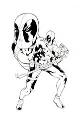 Thedeadpool by johndinc