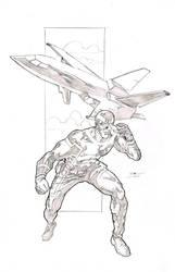 Cyclops by johndinc