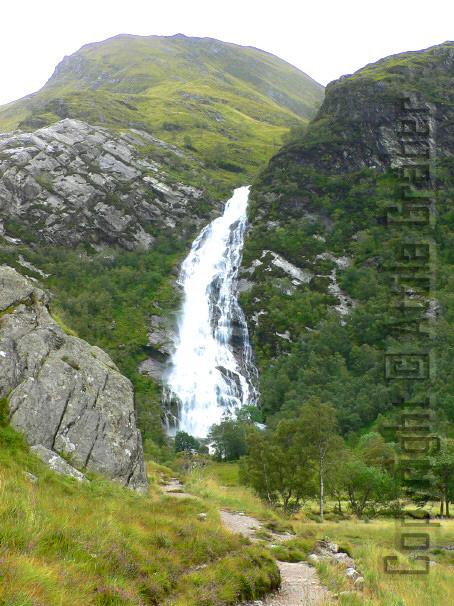 waterfall by Attila-G