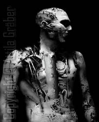 Man machinE by Attila-G