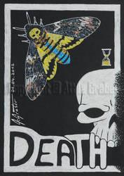 DEATH by Attila-G
