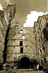 industrial ruin by Attila-G