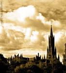 skyward by Attila-G