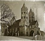 St. Marien by Attila-G