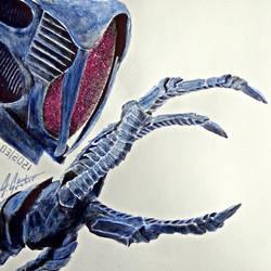 Lost in Space - FanArt : Robot