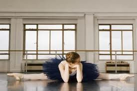 ballerina by Ruki-the-Gazette