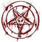 Sigil Of Baphomet - Blood