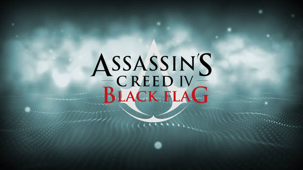 Assassin's Creed 4 Black Flag // Wallpaper