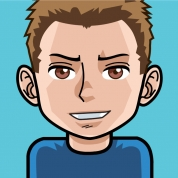 FaceYourManga.com Avatar by redwolf