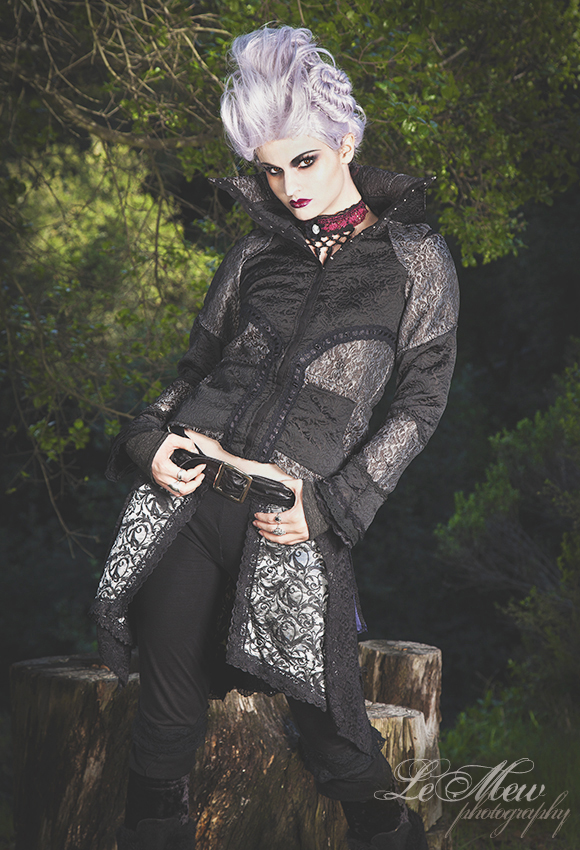 Wysterium Wear by ArtemisAesthetic