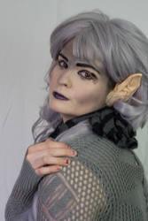 Orc Elf