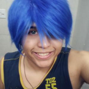 Nikazuki's Profile Picture