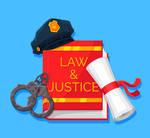 3 Creative Legal Elements Vector