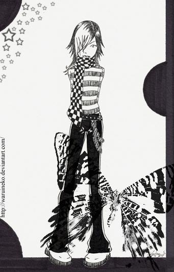 WaruiNeko's Profile Picture
