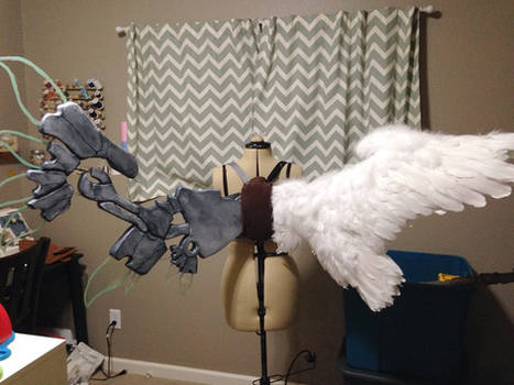 Kalas wings WIP