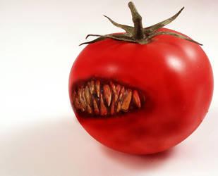 Tomato1 by csawyer5765