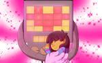 Hug Series: Mettaton