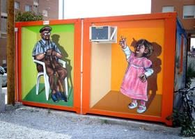 Asociacion de Vecinos - Kiz by koolkiz