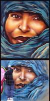 DiversAlacant - Tuareg
