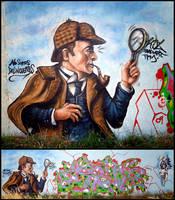 El Grafologo by koolkiz