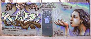 Graffiti Sostenible????