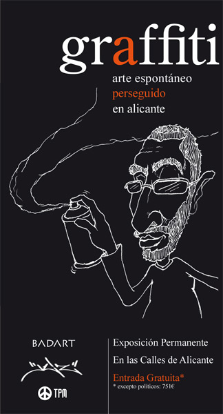 Arte Perseguido by koolkiz