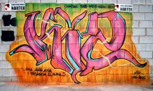 Ensancha el Alma by koolkiz