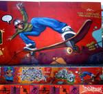 Skatepark Alcoy