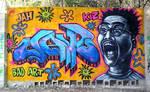 Graffiti Dominguero