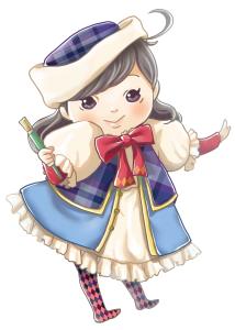 F-lin's Profile Picture