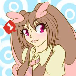 PAA: Ask Liora icon by jenasu