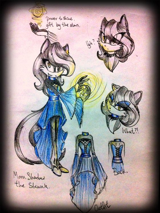 Character Design Competition 2015 : Day character designs contest entry by ultimate