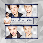Pack Png 95// One Direction.