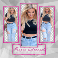 Pack Png 98// Perrie Edwards. by iPngPacks