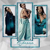 Pack Png 118// Rihanna. by iPngPacks