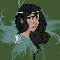 Zoe Nightshade by naiubl