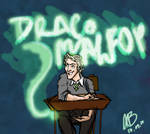 Request: Malfoy Be BA